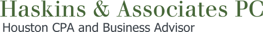 Haskins & Associates PC Logo